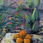 Jim_Kinne_Oranges_in_season_Arizona_Artists_guild