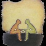 Scherer_inner_chatter_between_light_and_shadow_arizona_artists_guild