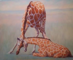 Mother's Love by Aileen Garvey